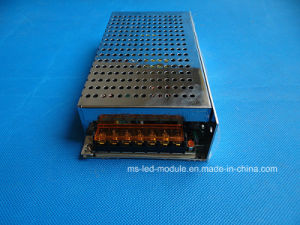 Wholesale Non-Rainproof 120W-12V LED Power Supply pictures & photos