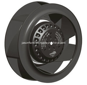 AC Centrifugal Fan Diameter 175mm (FJC2E-175.45C) pictures & photos