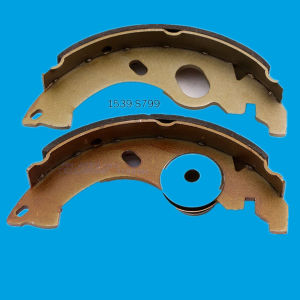 China Kinds of Brake Shoes