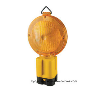 Road Safety Flashing LED Warning Light for Road Barricade Pjwl112