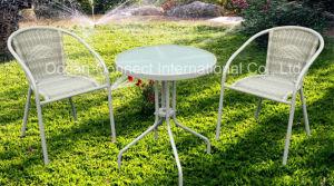 Bistro Chair & Table Sets Garden Furniture Rattan/Wicker Furniture