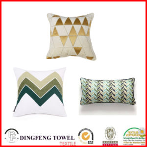 2017 New Design Digital Printed Cushion Cover Sets Df-C462 pictures & photos