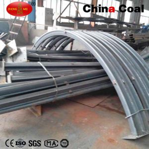 U Steel Support Holder for Mining Use, U Beam Steel, Steel Roof Support pictures & photos