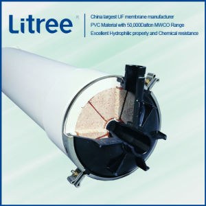 Litree UF Membrane Module for Industrial Water Treatment pictures & photos