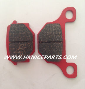 Motorcycle Spare Parts Motorycle Brake Pad (GS125)