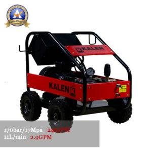 Car Washing Jet Motor 3.7kw 2500psi 170bar 11L/Min