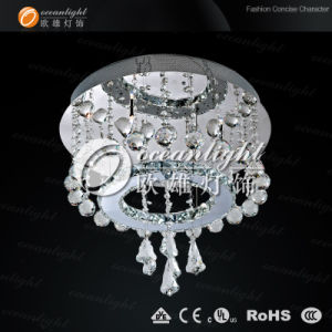 Crystal Chandelier Ceiling Light Om88007-40 pictures & photos
