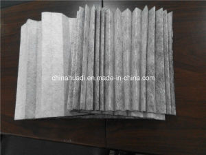 Activated Carbon Filter Media for Home Air Filtration Systems (FK550A)