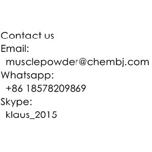 Andriol Testosterone Undecanoate (Test U) Steroid Powder 5949-44-0 pictures & photos