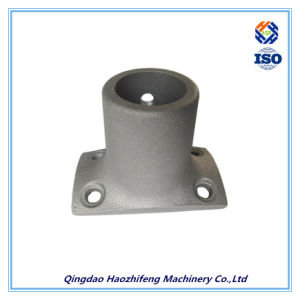 High Precison Die Casting Parts for Auto Spare Part Price pictures & photos