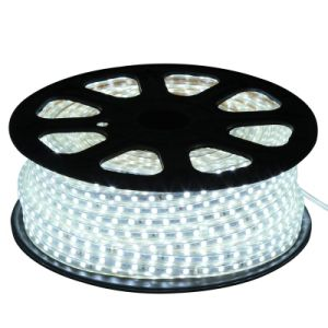 SMD5050 220V LED Flexible Strip with Waterproof (white)