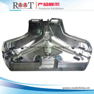 Die Casting Mould for Auto Parts Housing pictures & photos