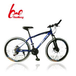 """Simple 18 Speed Steel 24"""" 26"""" Racing Bicycle/Racing Bike/Racing Bicycle Bike pictures & photos"""