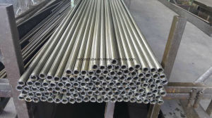Nbk Bright Annealed Precision Seamless Steel Tube pictures & photos