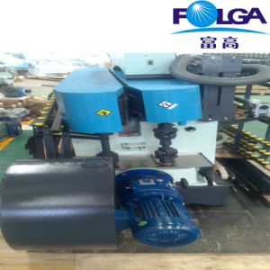 Glass Straight Line Beveling Machine (FA261) pictures & photos