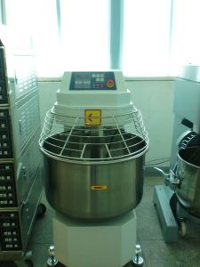 25kg Double Speed Electric Dough Mixer pictures & photos