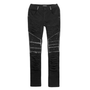 Fashion New Design Men′s Denim Harem Jeans Pants (K-179) pictures & photos