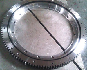 Slewing Ring for Construction Machinery pictures & photos