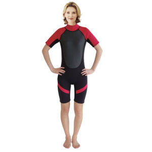 Wetsuit for Surfing and Diving OEM Order Is Available pictures & photos