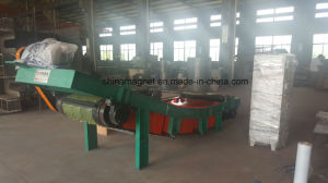 Btk Type Magnetic Separator Special for Magnetic Mine pictures & photos