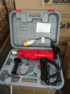 110V 3 Speed Construction Tool with Drilling Diamater 80mm pictures & photos