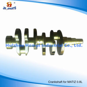 Auto Parts Crankshaft for Daewoo Matiz-0.8L 96352178 1.8/2.0 pictures & photos