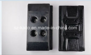 Vogele S1600-1 Unify Rubber Track Pads pictures & photos