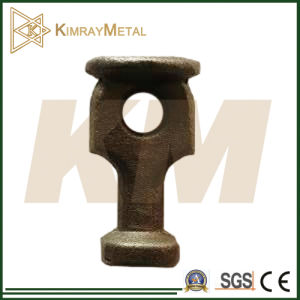 Forging Part Concrete Lifting Anchors (D Type) pictures & photos