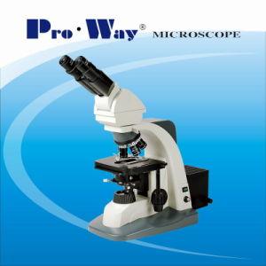 40X-1000X Seidentopf Binocular Biological Microscope (XSZ-PW158) pictures & photos
