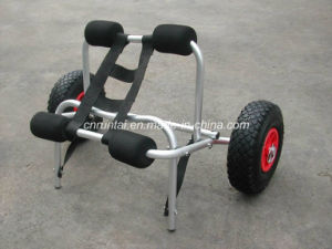 Convenient Kayak Trailer and Duranle Kayak Trailer pictures & photos