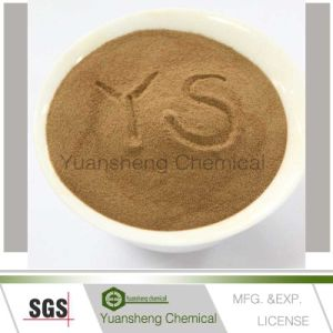 Sodium Naphthalene Sulfonate Formaldehyde Manufacturer in China pictures & photos