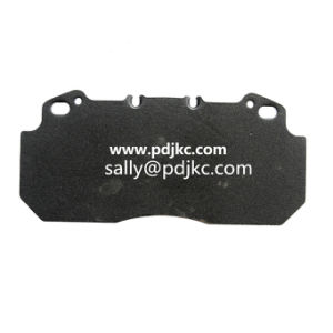 Brake Pads for Volve B12 Gdb5019 pictures & photos