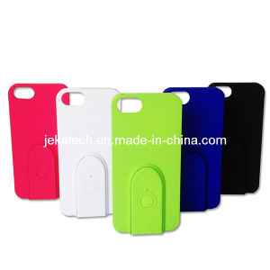 Rechargeable Bluetooth Sselfie Shutter Case for iPhone 5 pictures & photos