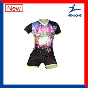Sublimation Table Tennis Game Clothing Jerseys Online pictures & photos