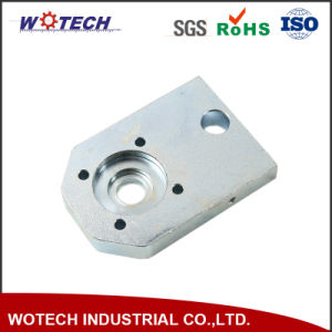 Experienced CNC Turning Mechanical Parts for Industrial