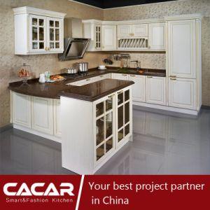 paris story classic german plastic uptake pvc kitchen cabinet ca1410