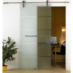 10 Mm Frameless Glass Residential Sliding Door, Interior Glass Sliding Door
