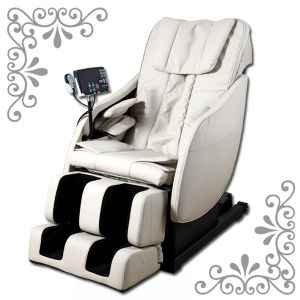 (HD-8005) 3D Music Massage Chair pictures & photos