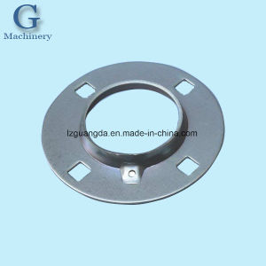 High Precision China Supply Custom Metal Stamping Part pictures & photos