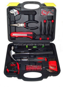 51PC Tool Sets Mechanical Hand Tools pictures & photos