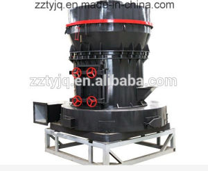 Wide Application Mining Milling Machine Vertical Mill pictures & photos