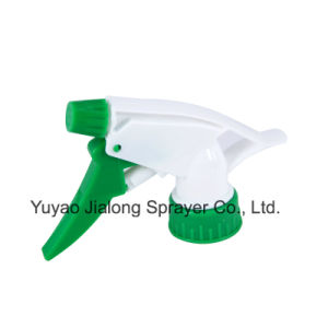 High Quality Trigger Sprayer for Cleaning (Jl-T201) pictures & photos