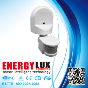Es-P02c Infrared PIR Motion Sensor for Saving Energy pictures & photos