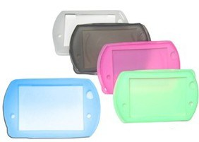 for PSP Go Silicone Sleeve /Game Accessories