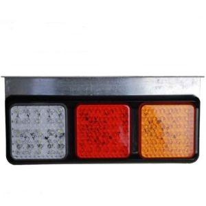 Ltl20 Series IP67 Waterproof Truck LED Tail Light