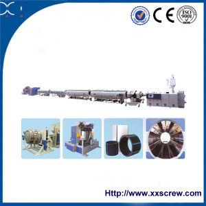 Huge Diameter Plastic PE Extruder pictures & photos