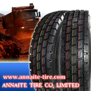 Radial Truck Tire, Tubeless Truck Tire, 11r24.5 DOT Approved pictures & photos