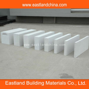 Aerated Concrete Block for Sand Block and Flyash Block pictures & photos