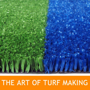 Tennis Court Artificial Turf (F10)