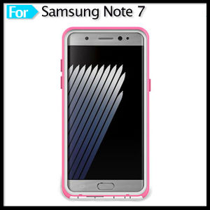 Smartphone Cellphone Buttons Available Full Sealed Anti-Scratch Waterproof Case for Samsung Galaxy Note 7 Mobile Phone pictures & photos